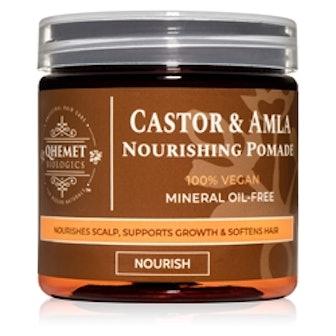 Castor & Amla Nourishing Pomade