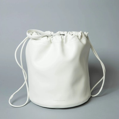 Medium Bubble Latte Bag