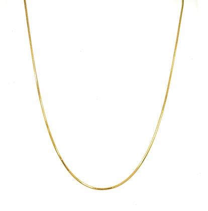 Studio 54 Necklace