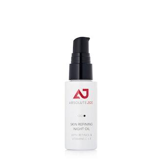 Skin Refining Night Oil with Retinol and Vitamins C+E