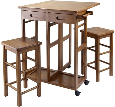 Winsome Suzanne Kitchen Table