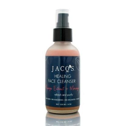 Healing Face Cleanser