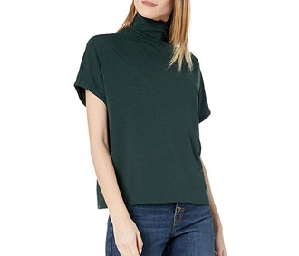 Daily Ritual Women's Slouchy Pullover Top