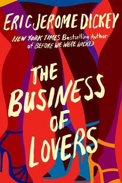 'The Business Of Lovers' — Eric Jermone Dickey