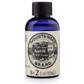 Mountaineer Brand Beard Oil (2 Ounces)