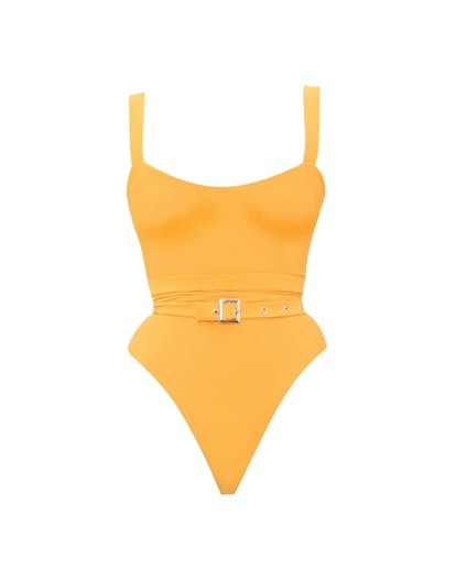 Shani one-Piece Swimsuit