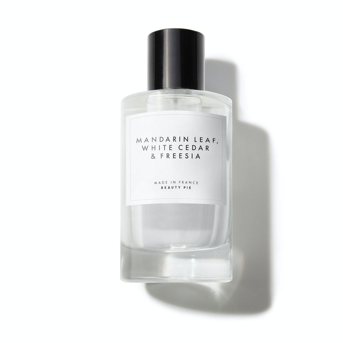 Mandarin Fragrance