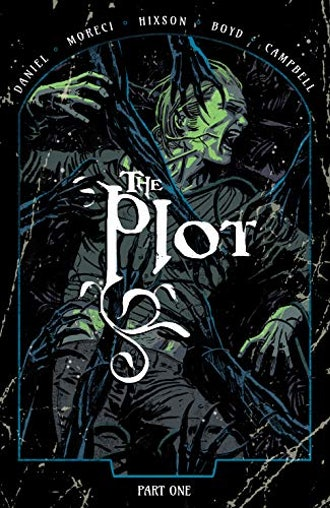The Plot: Part One, Kindle edition