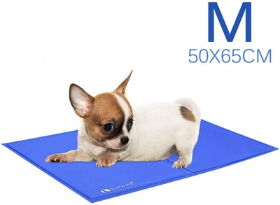 GoPetee Dog Cooling Mat