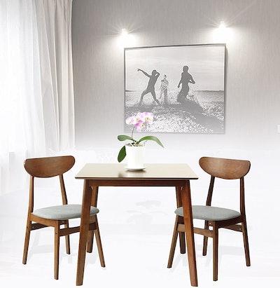 SK New Interiors 3-Piece Dining Set