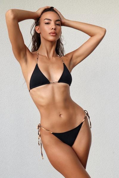 Linda String Bikini Top