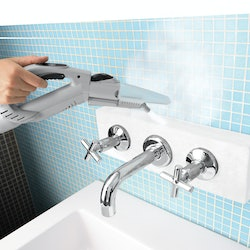 the best shower steam cleaners