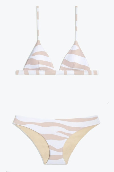 Onia Danni Top and Lily Bottom