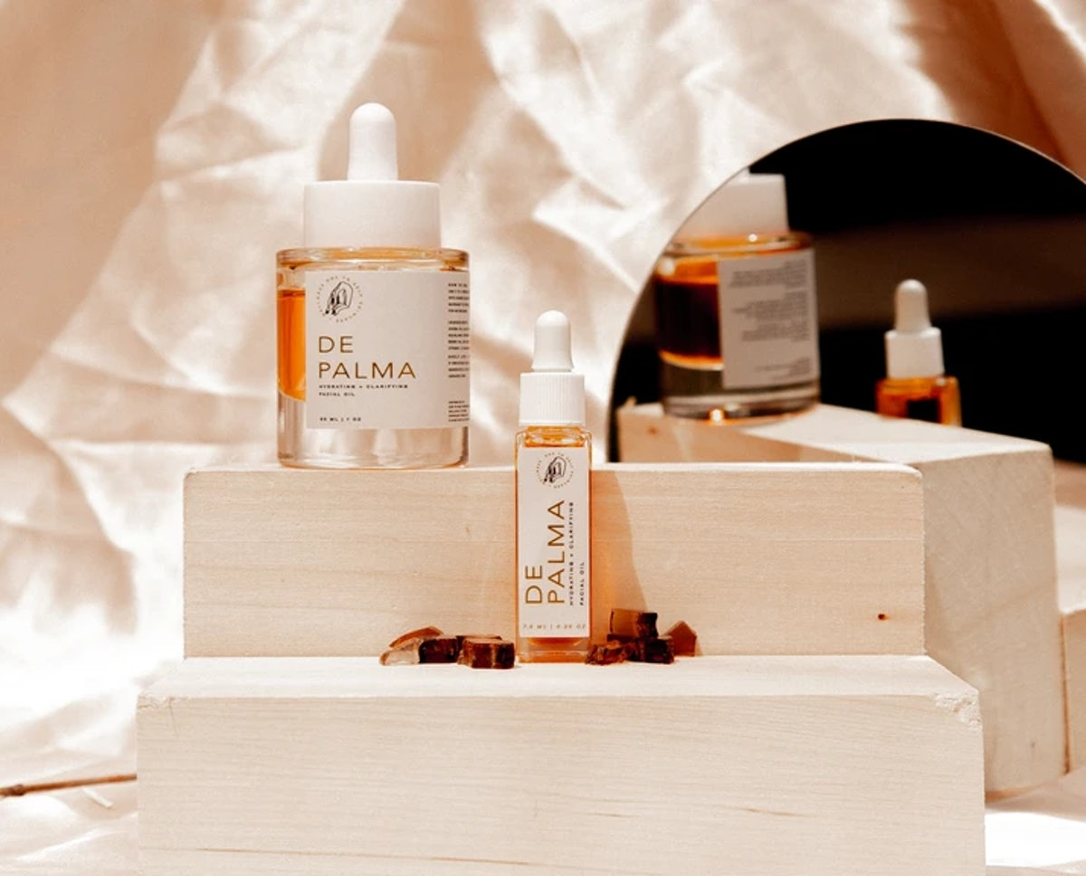 De Palma - Hydrating and Clarifying Facial Oil