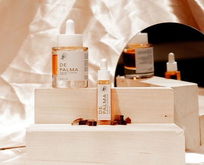 De Palma - Hydrating and Clarifying Facial Oil