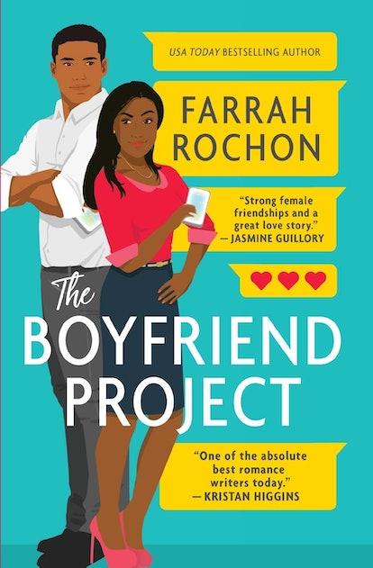 'The Boyfriend Project' — Farrah Rochon
