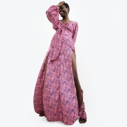 Bolingo Dress