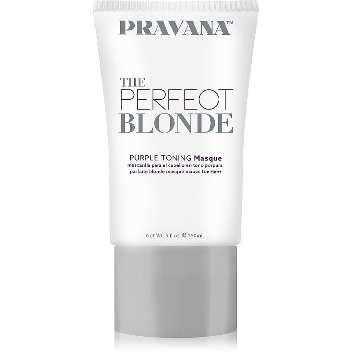 The Perfect Blonde Masque