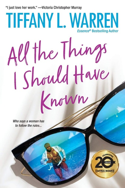 'All The Things I Should Have Known' — Tiffany L. Warren
