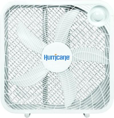 Hurricane Floor Fan