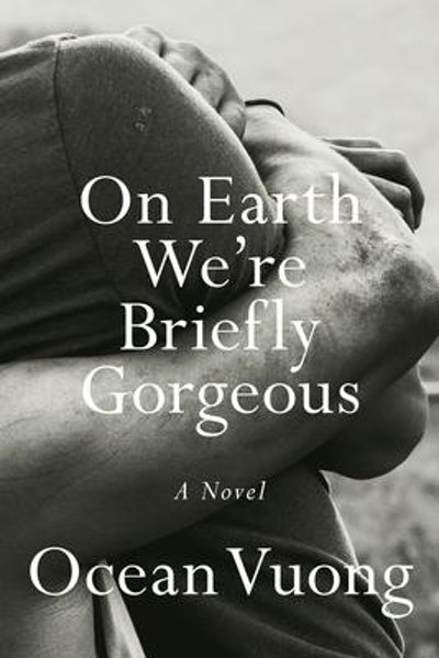 In Earth We're Briefly Gorgeous