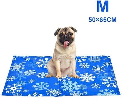 YGJT Dog Cooling Mat