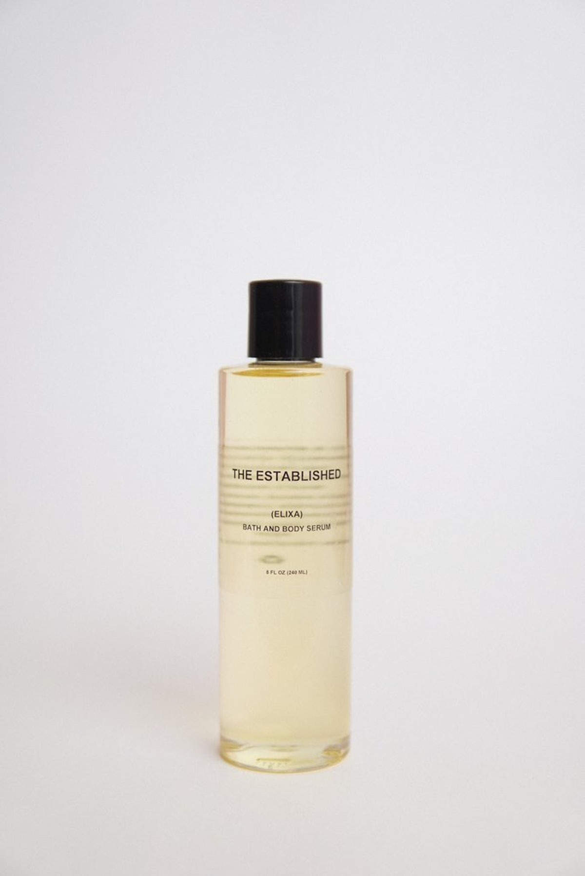 Elixa Bath And Body Serum
