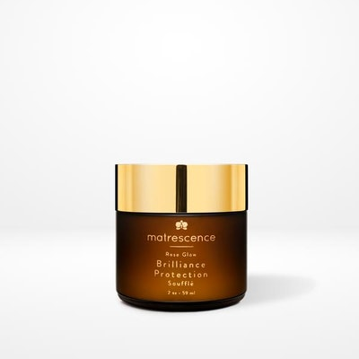 Rose Glow Brilliance Protection Soufflé