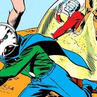 Dr. Tyme: 'Doom Patrol' Season 2's bizarre new villain, explained