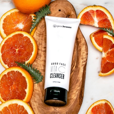 Good Face Vita C Cleanser