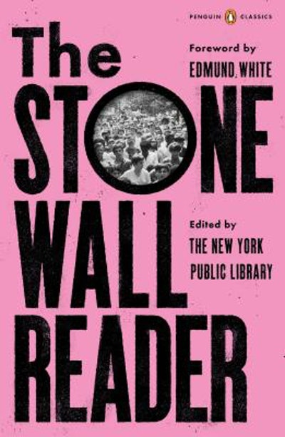 The Stonewall Reader