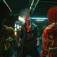 'Cyberpunk 2077' demo impressions: Customizable genitals and 3 more details