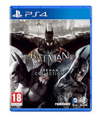 Batman Arkham Collection (Standard Edition)