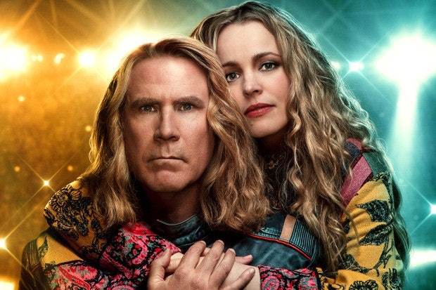 Will Ferrell Eurovision Movie 8 Real Life Moments That Made The Cut