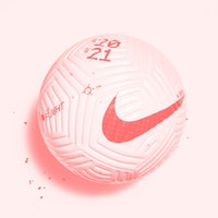 Nike's most aerodynamic soccer ball ever is designed to wobble less mid-air