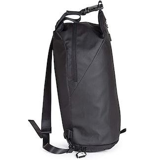 Stoā Agathos Minimalist Travel Sling Bag