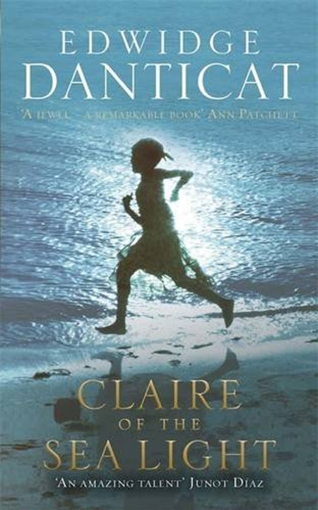 Claire by the Sea