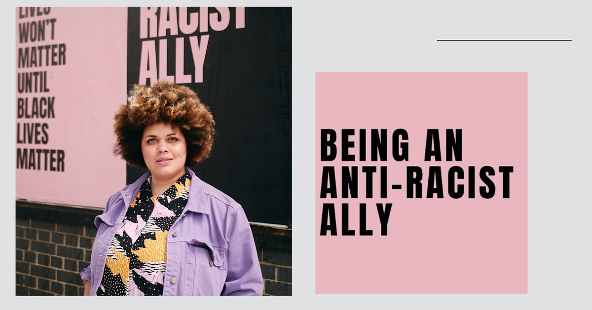 'Millennial Black' Author Sophie Williams On Watching Her Anti-Racism Work Go Viral
