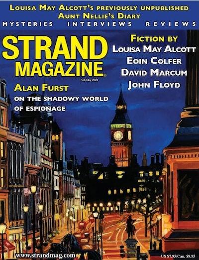 Strand Magazine, 60th Edition