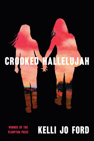 'Crooked Hallelujah' by Kelli Jo Ford