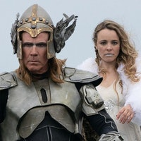 Will Ferrell Eurovisionmovie: 8 real-life moments that made the cut