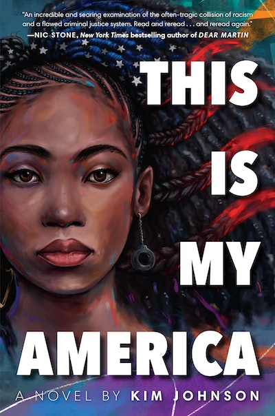 'This Is My America' by Kim Johnson
