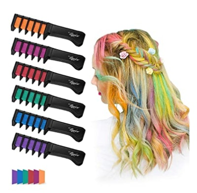 Maydear Temporary Hair Chalk