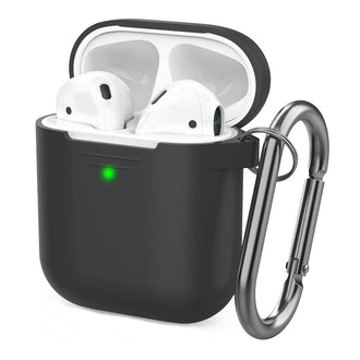 AhaStyle Upgrade AirPod Case