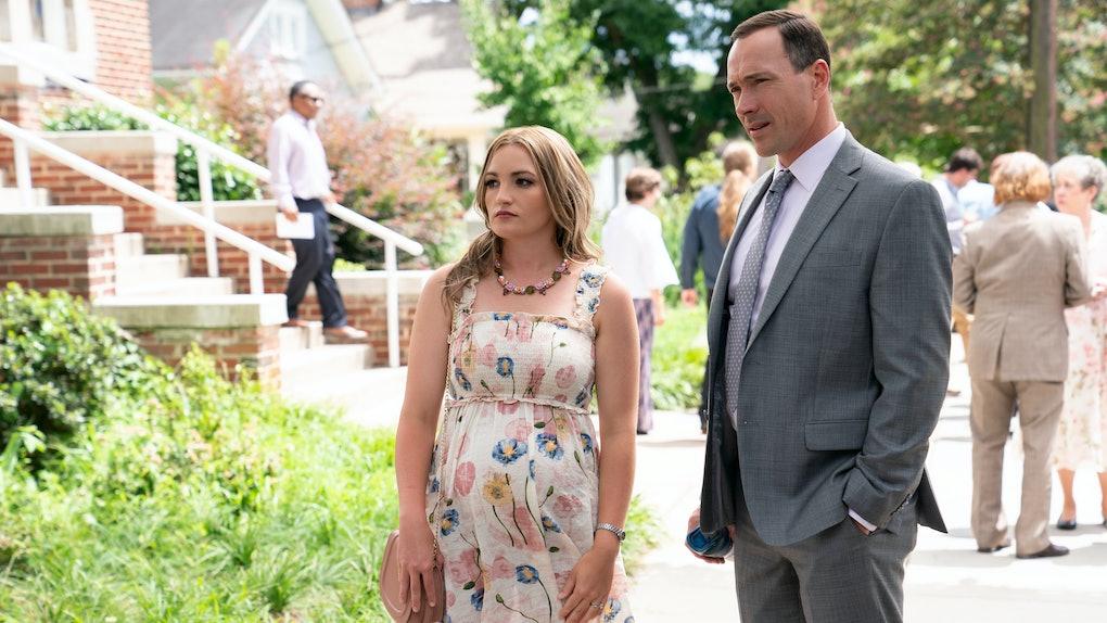 'Sweet Magnolias' on Netflix