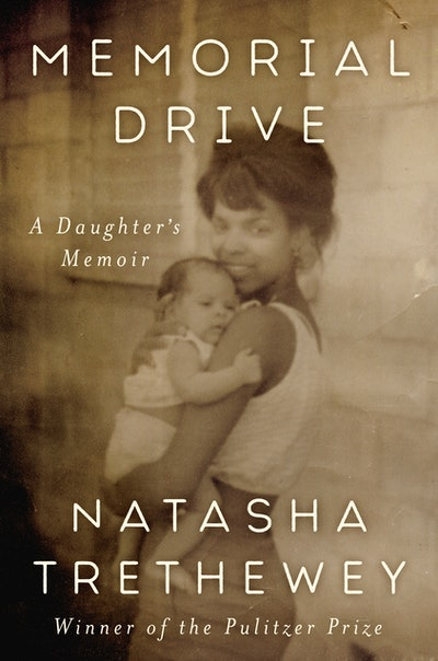 'Memorial Drive' by Natasha Trethewey