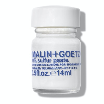 Malin + Goetz Sulfur Paste
