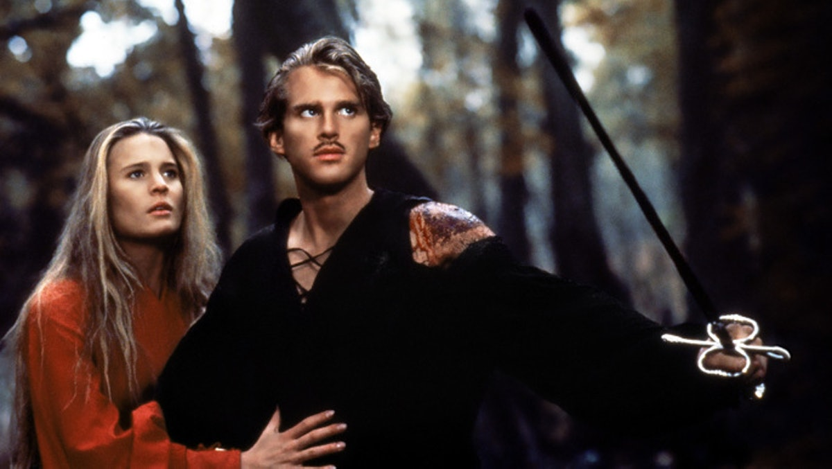 A 'Princess Bride' remake starring Joe Jonas and Sophie Turner is coming to Quibi very soon.