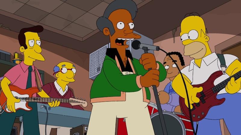 The Simpsons is recasting white actors voicing POC