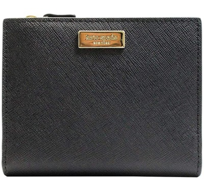 Kate Spade New York Compact Bifold Wallet